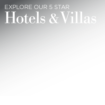 explore our five star hotels