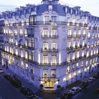 5 Star Hotels Paris Luxury Hotels Paris Luxury Explorer
