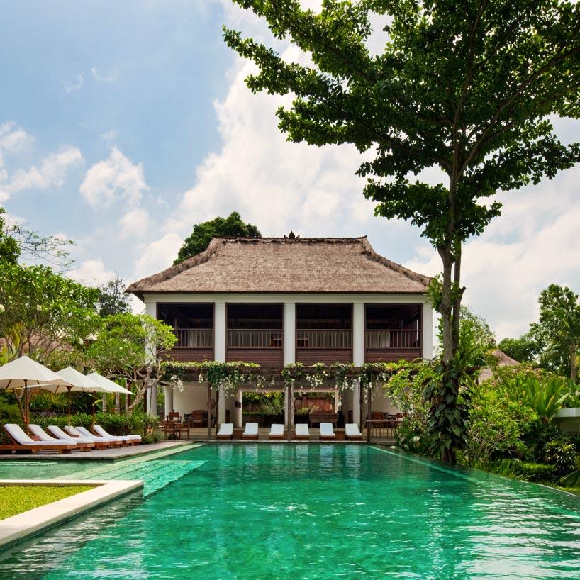 Uma By Como Ubud 5 Star Resort Ubud Le Review