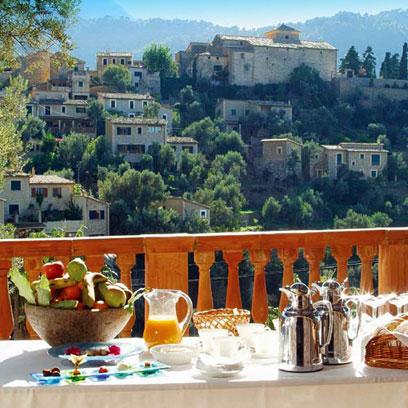 Luxury Hotels In Spain 5 Star Hotels Spain Mallorca