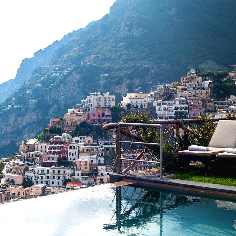 villa san giacomo luxury villa positano luxury explorer. Black Bedroom Furniture Sets. Home Design Ideas