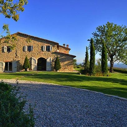 luxury villa tuscany near florence tramonti - Luxury Villas Tuscany